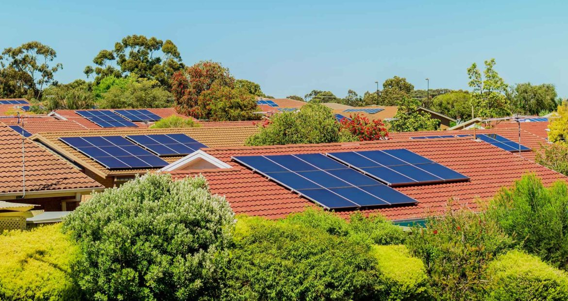 Solar Power Melbourne