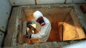 asbestos testing melbourne