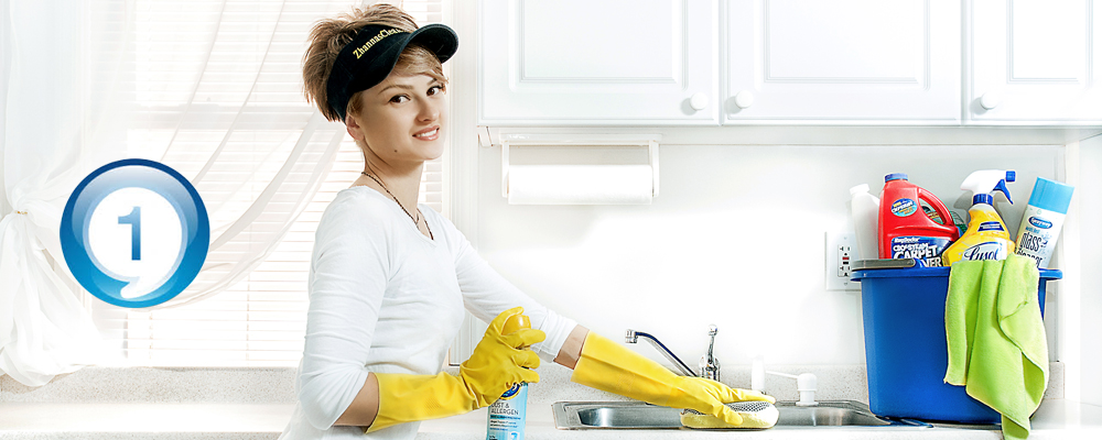 domestic cleaning Adelaide