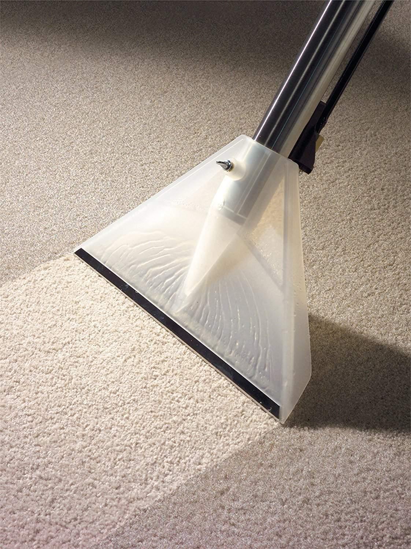 Wet Carpet Dry